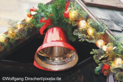 Advent, Glocke