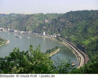 Flusskreuzfahrt ab Köln