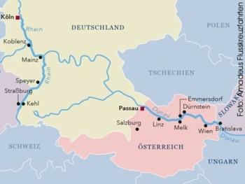 Weihnachtsreise Köln - Straßburg - Köln